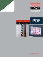 Mono Omega Brochure