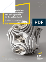 Ey Global 3d Printing Report 2016 Full Report