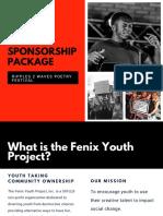sponsorship package  1   1