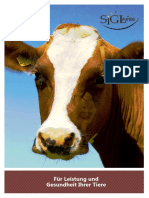 Siglmühle Rinderfutter Katalog