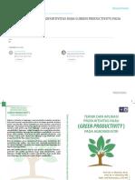 Teknik Dan Aplikasi Produktivitas Hijau (1)