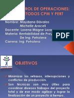 CPM-PERT