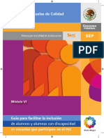 ISecretaría de E. Guía para facilitar la inclusión de alumnos y alumnas con discapacidad.pdf