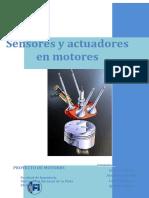Sensores y Actuadores Imprimir