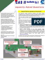 TCAS Bulletin No 09