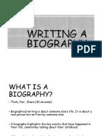 Writing a Biography.pptx