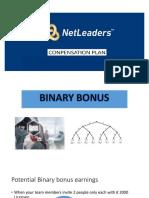 Conpensation Plan