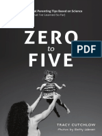 Zero to Five_ 70 Essential Parenting Tips by Tracy Cutchlow