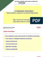 03 Modern Substation Automation