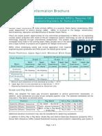 NPCIL Info Broch