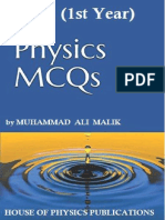 Complete Mcq f.sc. 1st Year
