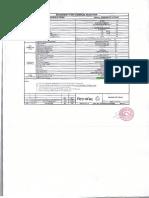 Datasheet Compliance