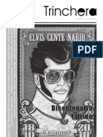 Trinchera-Bicentenario