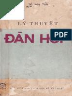Ly Thuyet Dan Hoi_To Van Tan