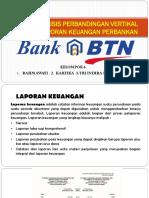 Analisis Perbandingan Vertikal Laporan Keuangan