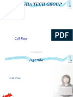 Module 9 Call Flow (Session Continuity , Paging,PDN)