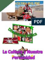 Diversidad Etnica 3ra Sesion