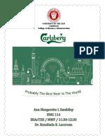 Case 9 Carlsberg in Emerging Markets.docx