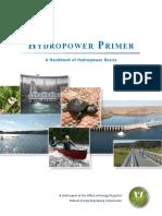Hydropower Primer