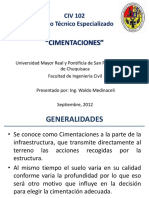 7 Civ 102 Cimentaciones