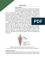 Hidrociclones - Resumo