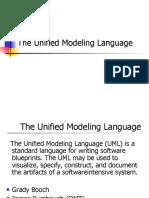 Uni Fed Modeling Language