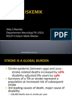 k20 - Stroke Iskemik