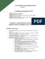 Antología de Leyes y Jurisprudencia Antidiscriminación en España