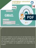 Gmail klantenservice Nederland