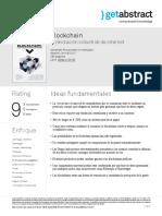 Blockchain Coordinador Es 30180
