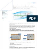 Car Park Ventilation System Design - Fan Quantities - Fantech