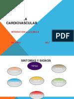 SEMIOLOGIAS de cardio