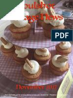 Poulshot Village News - November 2017