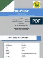 Responsi Epilepsi-ND BRE