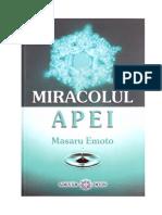 Emoto, M - Miracolul Apei.pdf