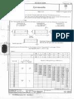DIN-7 Dowel Pins