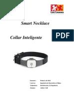 Smart Necklace