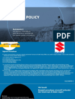Ppt Business Policy