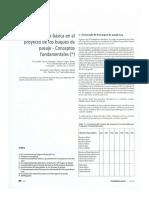Fernando Junco - Ingeniería básica de buques de pasaje