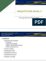 ARQUITETURA NAVAL II - AULAS.pdf