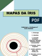 1.MAPAS DA ÍRIS