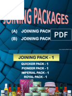 Joining Package