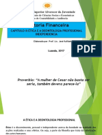 Capitulo II Auditoria Financeira