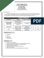 ajay resume.docx