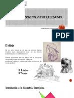 Sencico Dt s1. Generalidades