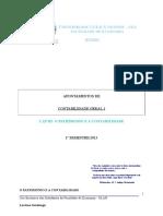 CAP III - O PATRIMONIO E A CONTABILIDADE.doc