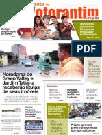 Gazeta de Votorantim, edição 260