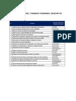 PMP S02 Trabajo Sobre Actividades de Los Grupos de Procesos SOLUCION