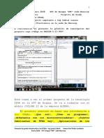 Primer Proyecto de La Tecnología FPGA