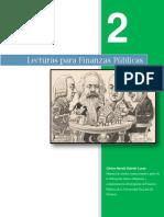 2 - La Teoría Del Gasto Público